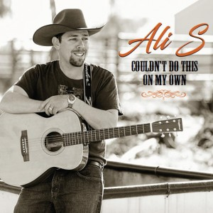 Ali S Country Singer