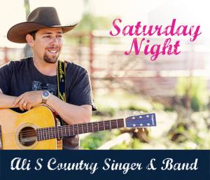 Ali S Country Singer
