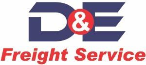 D and E Freight