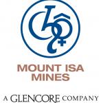 Mt Isa Mines logo
