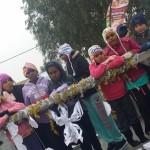 Boulia State School at Street Parade